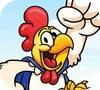 Игра Пробуждение цыплят