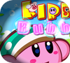 Game Kirby Bubble