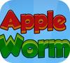 Игра Яблочный червь