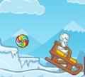 Игра Зимние сладости