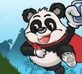 Игра Медовое приключение панды