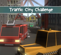 Игра Городское движение