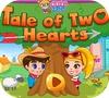 Игра Сказка о двух сердцах