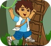 Game Diego Baby Zoo Rescue