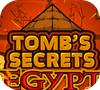 Игра Тайны гробницы: Египет