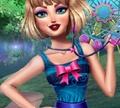 Игра Одевалка: Фото для профиля