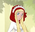 Игра Одевалка: Красная шапочка