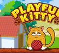 Игра Игривая кошка