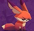Игра Маленькая лисичка
