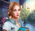 Игра Поиск предметов: Секретная лаборатория