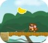 Игра Прыгающая обезьянка Джо