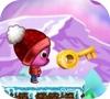 Игра Приключения Тото в ледяных землях