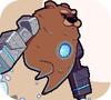 Игра Реактивный медведь
