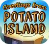 Игра Картофельный остров