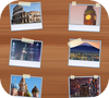 Game Jigsaw City Trip