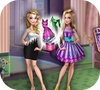Game Dolly Bachelorette Dress Up