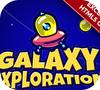 Игра Исследование галактики