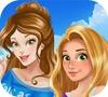 Игра Одевалка: Принцесса Аврора