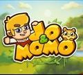 Игра Приключения Джо и Момо