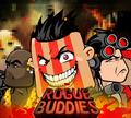 Игра Друзья-Разбойники