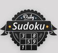 Игра Судоку на каждый день