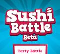 Игра Битва суши