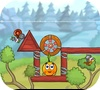 Game Cover Orange Journey. Knights
