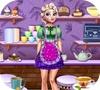 Игра Одевалка: Чаепитие с принцессами