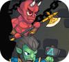 Игра IDLE: Лут для героев