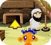 Игра Поиск обезьянок: Пирамида