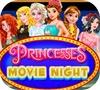 Game Princesses Movie Night