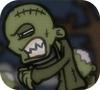 Игра Зомби осаждают!