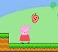 Игра Клубничное приключение свинки Пеппы