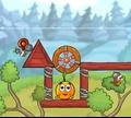 Игра Путешествие апельсина: Рыцари