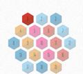 Игра Шестиугольники