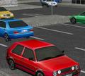 Игра Парковка: Городской водитель