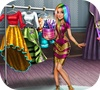 Game Tris Runway Dolly Dress up