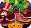 Игра Поиск обезьянок: Шоколад