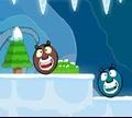 Игра Два больших медведя: Приключения в Антарктике 2