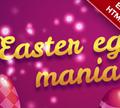 Игра Мания: Пасхальные яйца