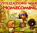 Игра Война цивилизаций: Возвращение домой