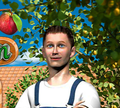 """Игра Ферма """"Сказочные фрукты"""""""