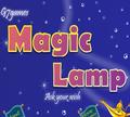 Игра Волшебная лампа