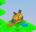 Игра Шаг совы