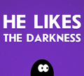 Игра Он любит темноту