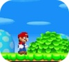 Игра Классическая история Марио
