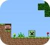 Игра Майнкрафт: Ликвидировать рептилию