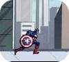 Игра Мстители: Капитан Америка