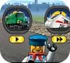 Игра Лего дупло: Поезда