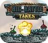 Game Big-battle Tanks
